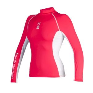 Fourth Element Hydroskin Rashguard – Women's