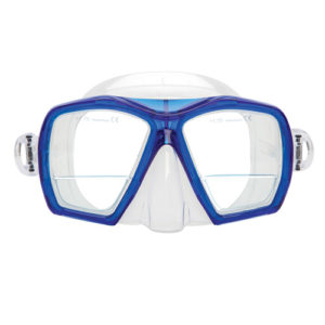 XS Scuba Gauge Reader Mask