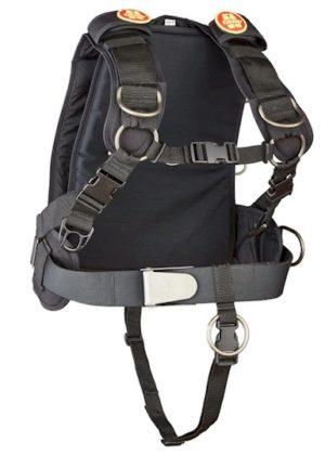 OMS IQ Backpack