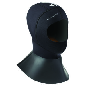 Scubapro Everflex Bibbed Diving Hood – 6.5mm