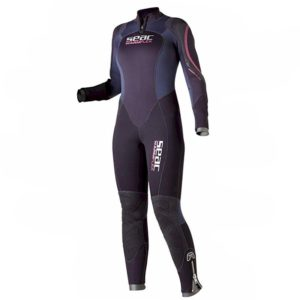 Seac Warmflex 5mm Full Wetsuit – Women's