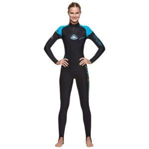 Waterproof WP Skin Super Stretch Lycra Suit – Women's
