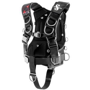 Scubapro X-Tek Form Tek Harness System