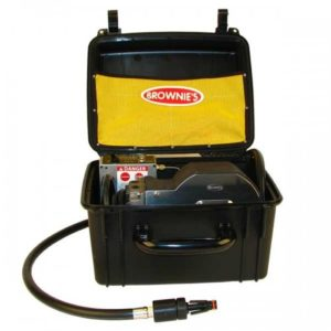 Brownie's Third Lung 12V Variable Speed Hand Carry System – VSHCDC-1B