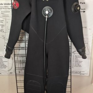 Dive Systems Neoprene XXL