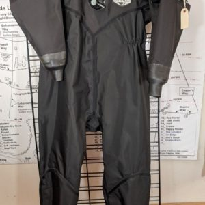 OS Systems Nylon Shell Medium