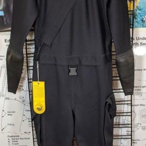 Viking VSN Drysuit MED