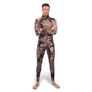 Omer Holostone Wetsuit Jacket