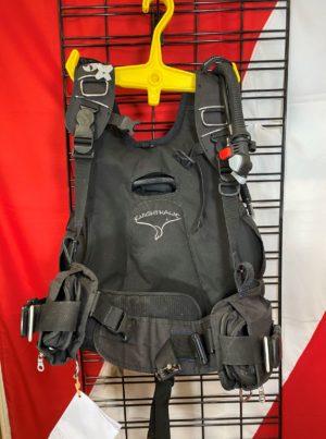 ScubaPro Knitehawk XL